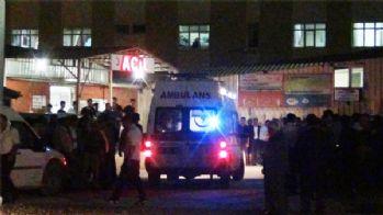 Van'da cinayet: 2 ölü, 3 yaralı