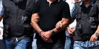 Van'da 9 kişi gözaltına alındı