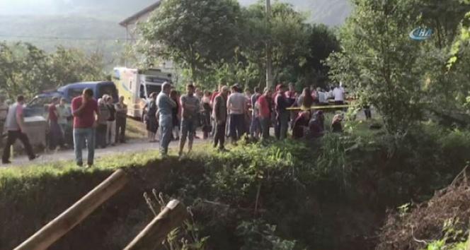 Feci kaza: 7 ölü 10 yaralı