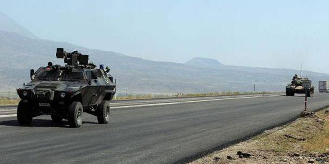 Şemdinli'de 3 köyde sokağa çıkma yasağı ilan edildi