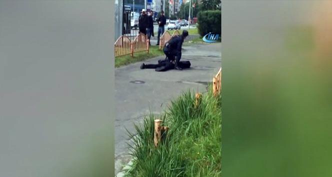 Rusya'daki saldırıyı DEAŞ üstlendi