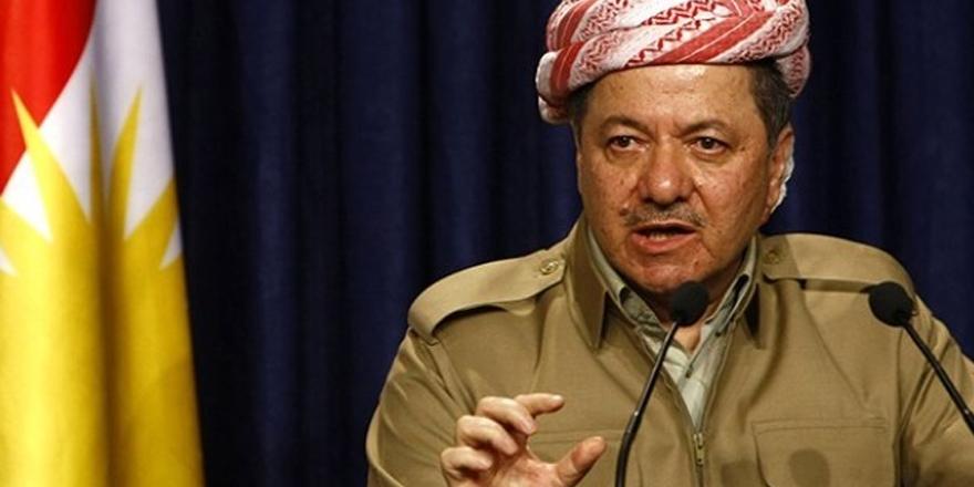 Barzani: 'Gereken yapılacaktır'