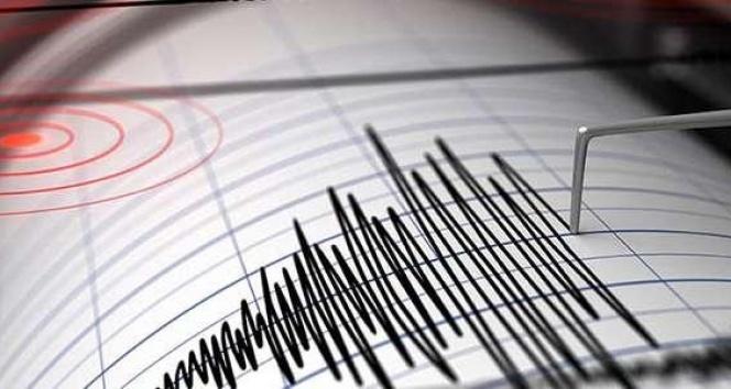 Japonya'da deprem meydana geldi