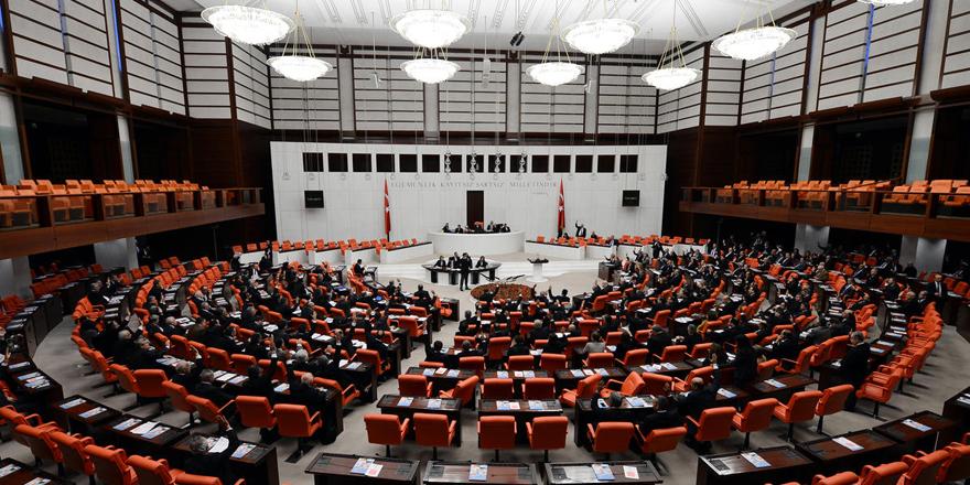 Meclis başkanı, Demirtaş için devreye girdi