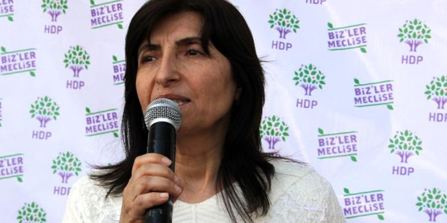 HDP'li eski vekile 8 yıl 9 ay hapis cezası