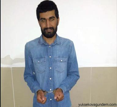 Gazeteci Nedim Türfent'e hapis cezası