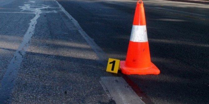 Otobüs kaza yaptı: 18 ölü