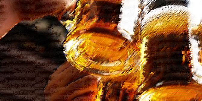Alkollü mekânlar kapatılıyor