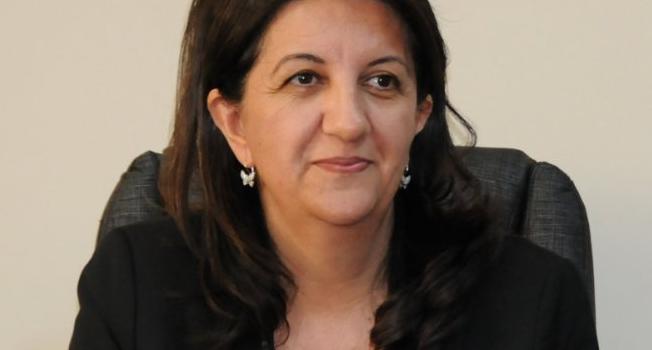 Pervin Buldan: Demirtaş özgür kalmalıdır