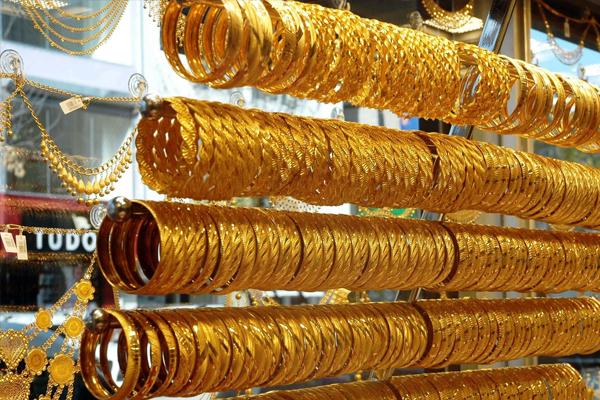 Çeyrek altın 369 lira oldu