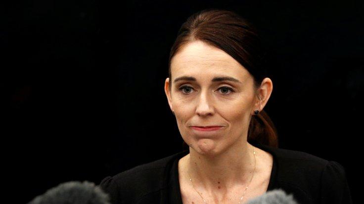 Yeni Zelanda'da silah yasağı