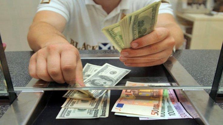 Döviz hesaplarına ek vergi, kesinti oranı artırıldı