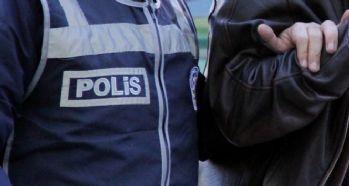 Van'da 5 kişi gözaltına alındı