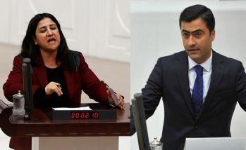 HDP'li iki vekile 15 yıl hapis cezası