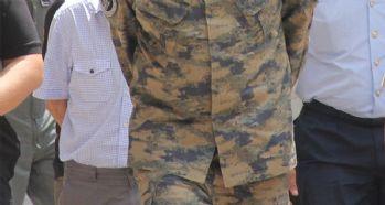 FETÖ operasyonunda 14 asker gözaltına alındı