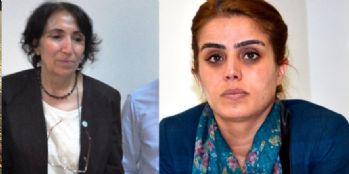 HDP'li iki vekil hakkında yakalama kararı