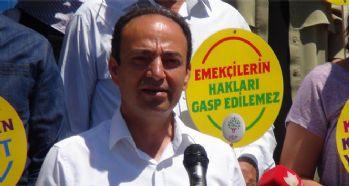 Baydemir'den HDP'li Sarıyıldız ve Hezer ile ilgili açıklama