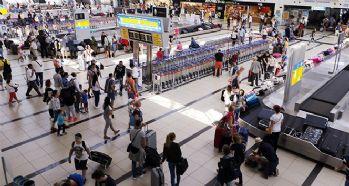 Uçağı rötar yapana ödenecek ücretlerde yeni düzenleme