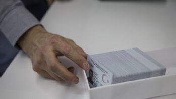 İçişleri Bakanlığı: Kimliklere kan grubu eklenebilir