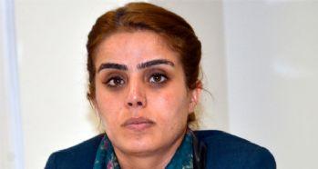 HDP'li Başaran gözaltına alındı