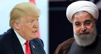 Ruhani, Trump'ı uyardı