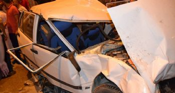 Tır sürücüsü dehşet saçtı: 5 yaralı
