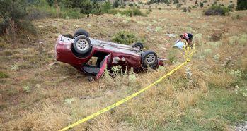Hastane yolunda kaza: 3 kardeş hayatını kaybetti, 1 kişi yaralandı