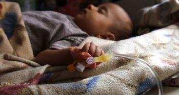 Yemen iç savaşında 200 çocuk öldürüldü