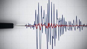 Ağrı'da peş peşe depremler