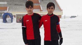 Galatasaray'dan Yüksekovalı iki oyuncuya davet