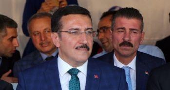 Bakan Tüfenkci'den esnafa müjde