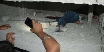 Erciş'te Asansör Boşluğuna Düşen Çocuk Ağır Yaralandı