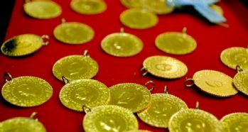 Çeyrek altın ve gram altın ne kadar kaç para oldu