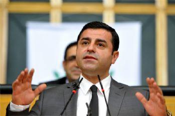 HDP'den Demirtaş imzalı özeleştiri