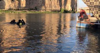 Dicle Nehri'ne düşen 10 yaşındaki çocuk kayboldu