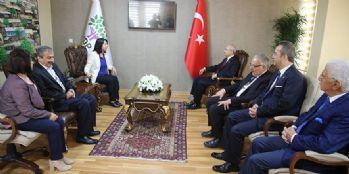 CHP ve HDP arasında davet krizi