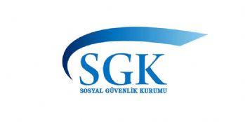 SGK'dan flaş açıklama!