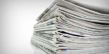 2 gazete ve 1 haber ajansı kapatıldı