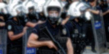 734 polis göreve iade edildi