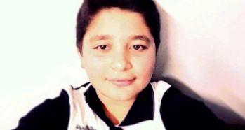 13 yaşındaki çocuk gölette boğuldu