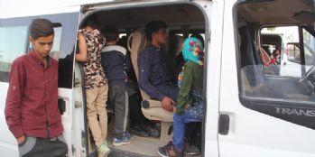 Van'da 52 kişi yakalandı!