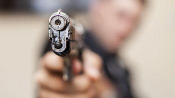 Van'da silahlı saldırı