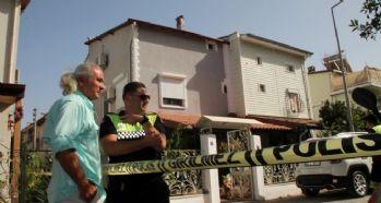 16 yaşındaki çocuk babasını tüfekle öldürdü