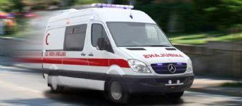 Van'da traktörden düşen çocuk hayatını kaybetti