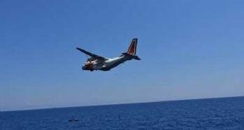 Göçmen teknesi battı: 4 ölü, 20 kayıp