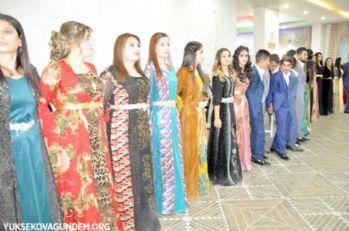 Yüksekova Düğünleri (23-24) Eylül 2017
