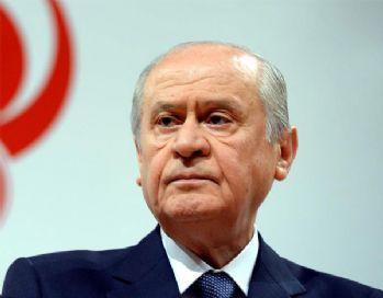 Bahçeli: Barzani çok ağır bedel ödeyecek