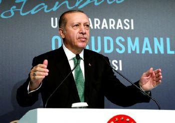 Cumhurbaşkanı Erdoğan;'Giriş-çıkışları kapatacağız'