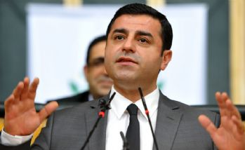 Selahattin Demirtaş'ın duruşması ertelendi