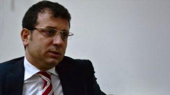 CHP'nin İstanbul adayı İmamoğlu